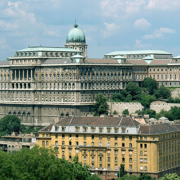 Hammerstein Juditot nevezték ki az Országos Széchényi Könyvtár élére